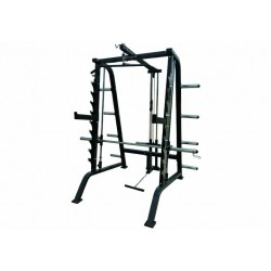 SMITH MACHINE LUXURY DIAMOND