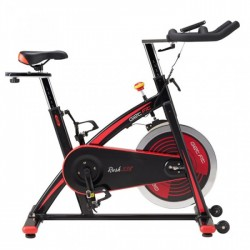 SPIN BIKE RUSH 338 GET FIT...