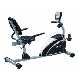 CYCLETTE ORIZZONTALE RIDE R281